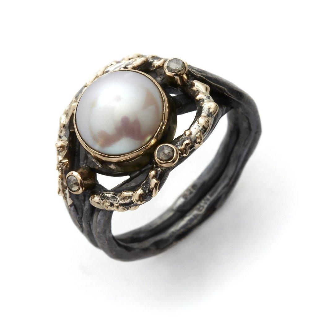Gany ring By Birdie