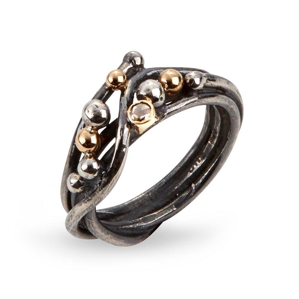 Luca Ring by Birdie