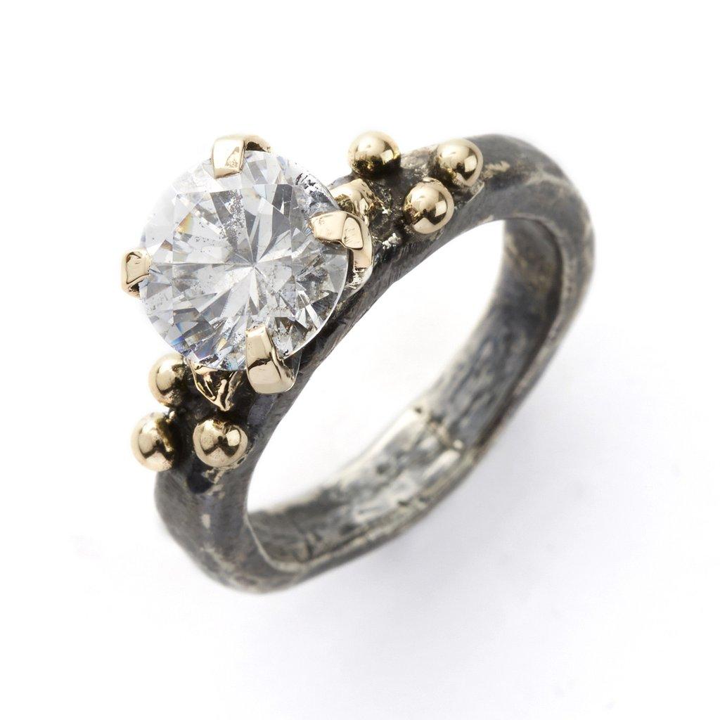 Rockefeller ring By Birdie