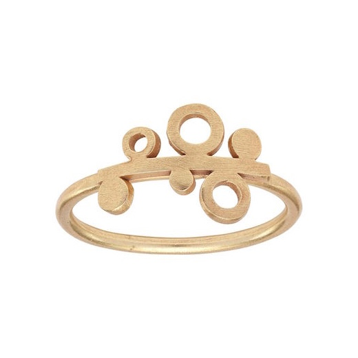 graphic ring