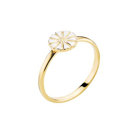 ca4c9d7522b Lund marguerit ring, 7.5 mm - Karen Norup Smykker