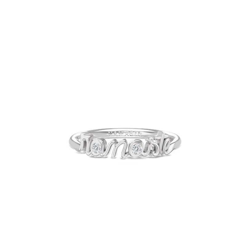 namaste ring